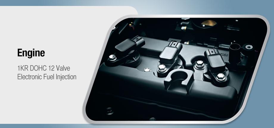 Toyota Agya - Harga ekonomis dapet kualitas menawan