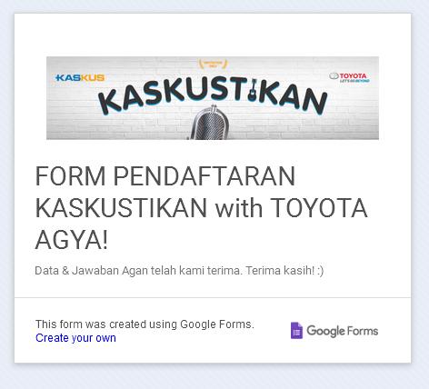 Toyota Agya - Mobil mungil gaya ane banget gan!