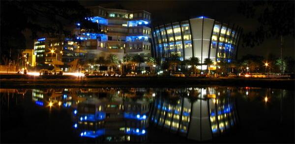 7 Kota Melek Teknologi di Dunia