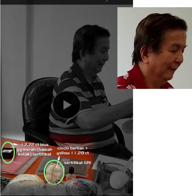 [NEED HELP] Hati Hati MALING Tua Bangka SINDIKAT Penipu (an. SALIM WIBOWO)
