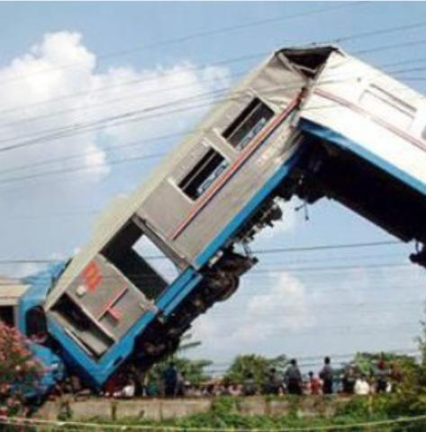 [ask] kecelakaan kereta ekonomi 2006