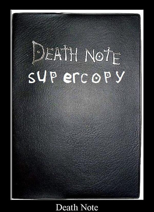 Inilah yang Mungkin Terjadi Jika Death Note Beneran ADA di Dunia