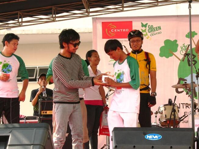 [KOMBAT] - Perayaan Anniversary Kaskus di Tiap Regional