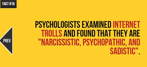 Fakta Psikologis :again: