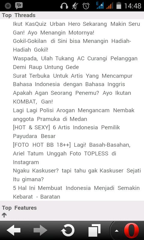 Surat Terbuka Untuk Artis Yang Mencampur Bahasa Indonesia dengan Bahasa Inggris