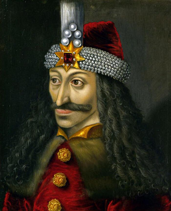 Sejarah Dracula yang Disembunyikan dari Umat Islam