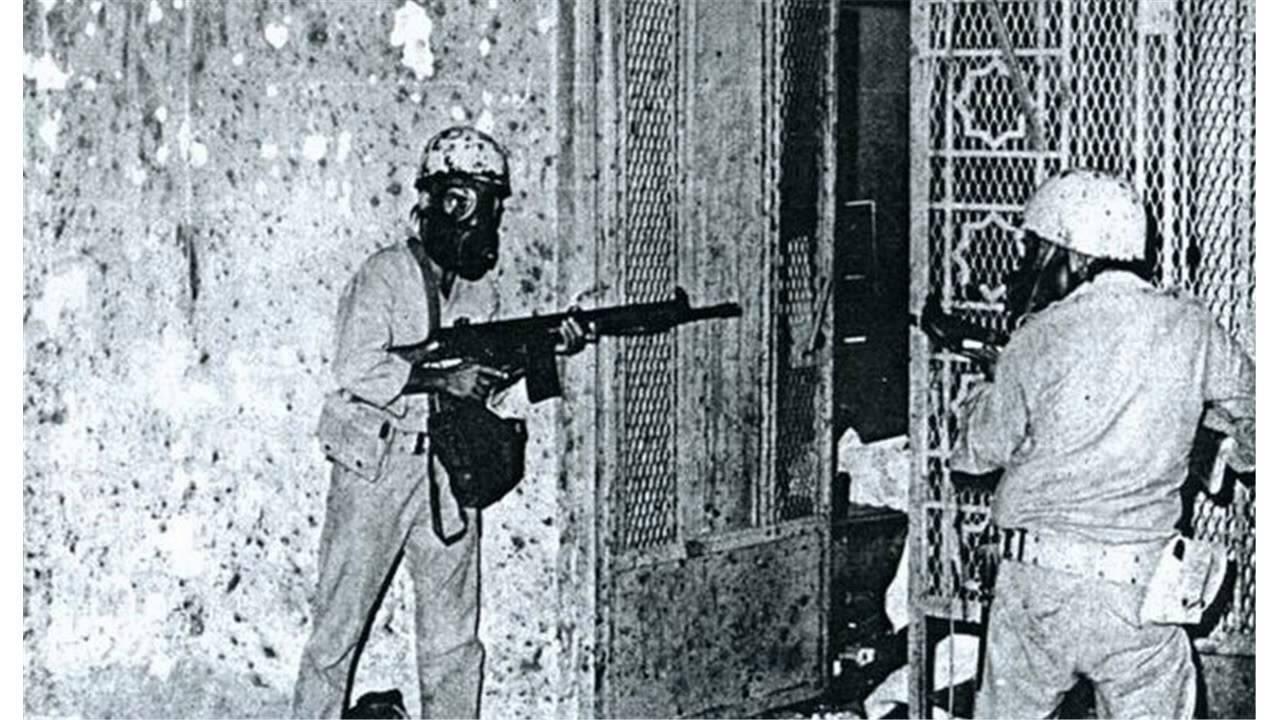 Tragedi ibadah Haji dari tahun 1975 sampai 2015