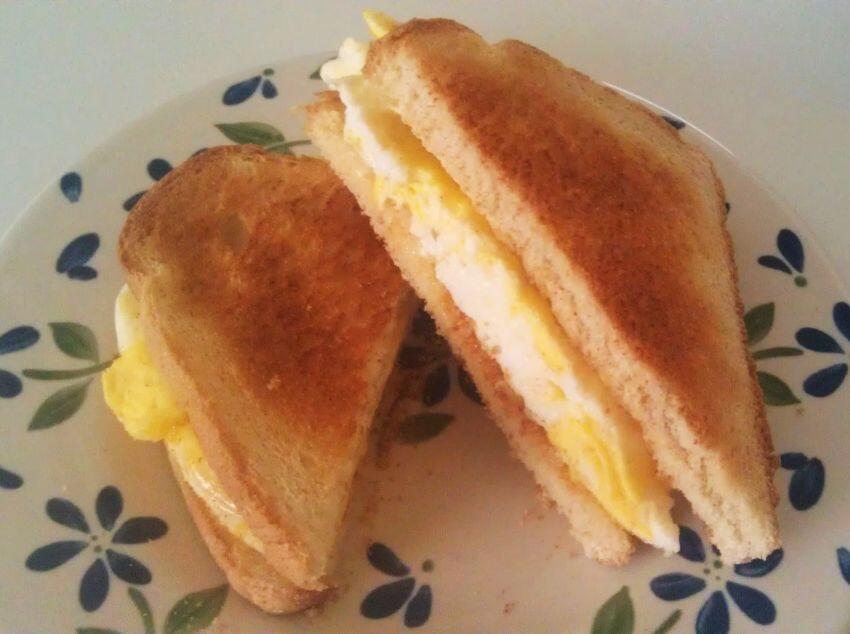 7 Resep unik dengan telur ayam