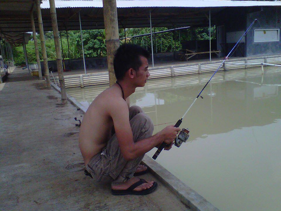 Promosi Empang Pemancingan Rajeg Tangerang