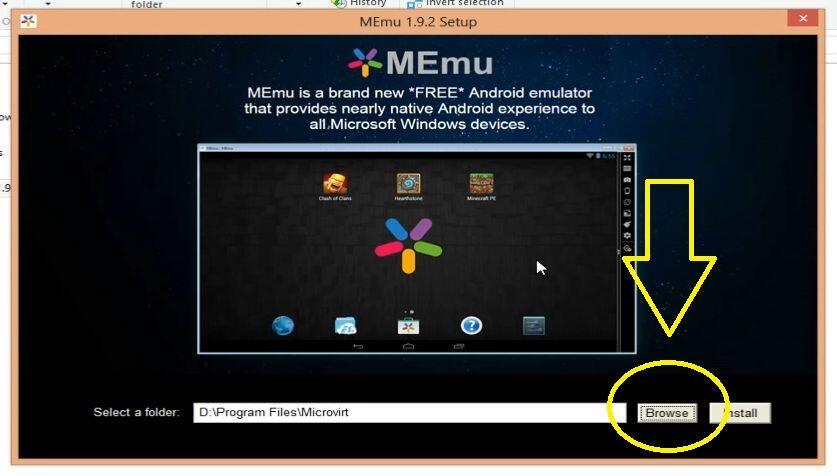 [Emulator] MEmu ~ Android Emulator Alternatif selain BlueStacks