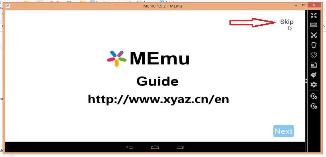 MEmu ~ Android Emulator Alternatif selain BlueStacks - Page 7 | KASKUS