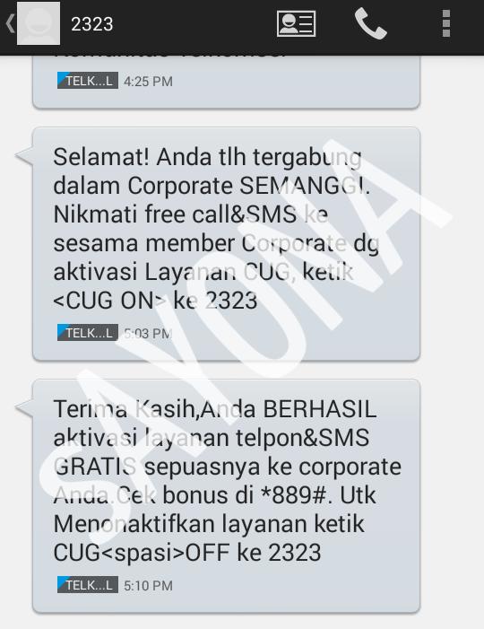 S35 Automatic Telkomsel MLM