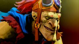 Dota 2 Hero Lores (KISAH LATAR BELAKANG HERO-HERO DOTA2)