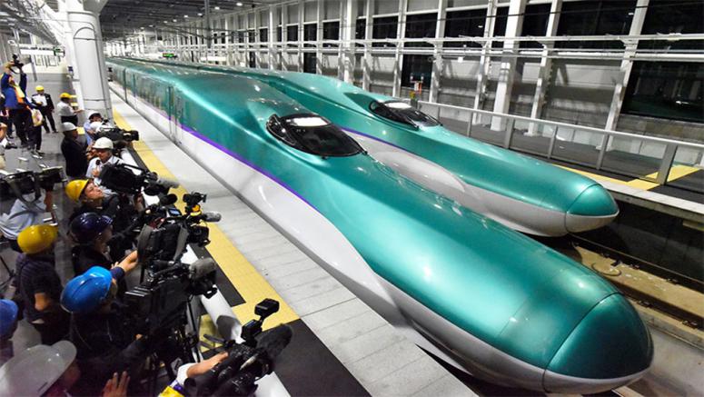 Tiket Shinkansen Tokyo - Hokkaido Dijual Seharga 22,690 Yen