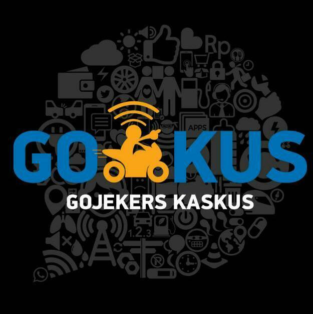 Komunitas GoJek Kaskus - Part 9