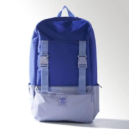 63f0c97f2708 Terjual adidas tas original backpack trefoil   manchester united ...