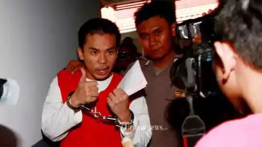 Presiden Jokowi Disebut-sebut di Sidang Mucikari Artis RA