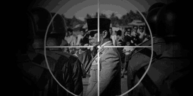Video: CIA jatuhkan Soekarno demi Freeport dan emas Papua
