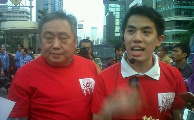 Warga Tionghoa Bakal Demo di Glodok, Lius: Ahok Cuma Bersih di Pencitraan Doang