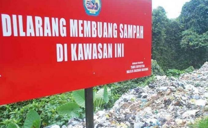 Singapura Negeri Terbersih, Indonesia Bahkan Tidah Butuh Tempat Sampah