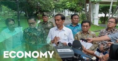 (selalu benar)Jokowi Diminta Tak Selalu Salahkan Ekonomi Global