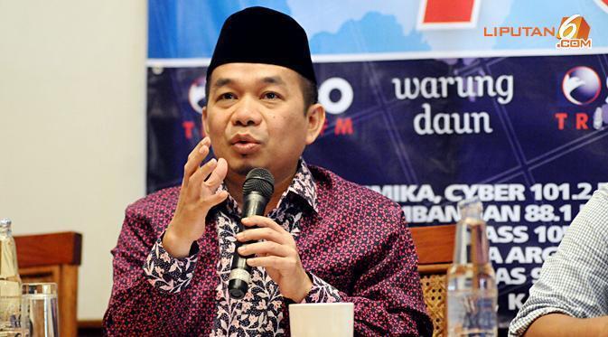 Alasan PKS Tidak Kembalikan Uang Tunjangan DPR ke Negara