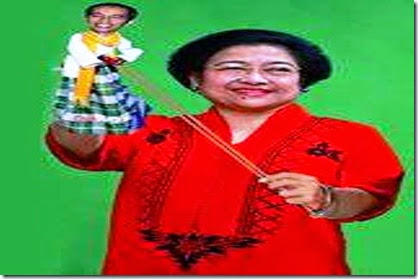 Megawati disebut tokoh paling mempengaruhi kebijakan politik Jokowi