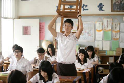Inilah Tipe Tipe Mahasiswa yang Duduk di Kursi Belakang. Agan Yang Mana?