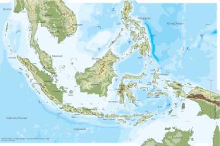 Indonesia Punya 4 Musim, Seluruh Dunia Menanggung Bencana