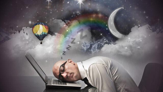 Penemuan Luar Biasa Yang Diilhami Dari Mimpi