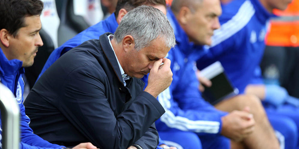 [Special One vs Normal One] Jelang Laga Big Match Chelsea vs Liverpool
