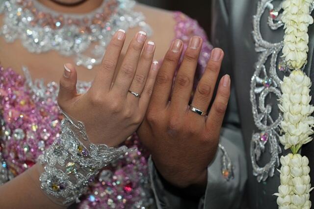 """Jangan Sampe Kejadian Konyol & """"Mengerikan"""" Ini Terjadi di Hari Pernikahan Ente"""