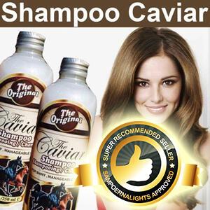 Caviar Shampoo