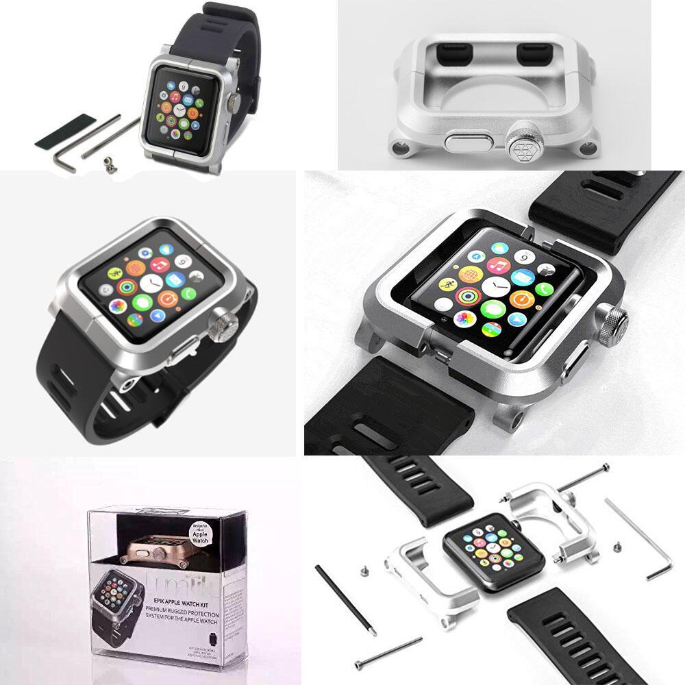 Tyrex Tempered Glass For Apple Watch 42mm Daftar Harga Terlengkap Garansi 6 Bulan Lcr Jual Jakmall Com Source Aksesoris Case Screen Guard Strap 38mm