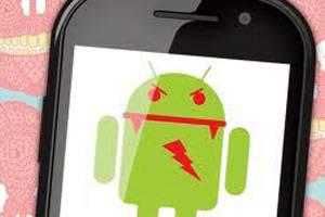 [Malware]Jenis Virus Berbahaya Pada SmartPhone.