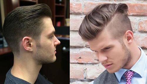 Inilah Deretan Model Rambut Yang Bikin Agan Jadi Ganteng Maksimal
