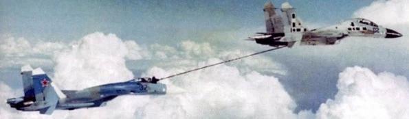Inilah Kehebatan Sukhoi SU-35, Calon Pesawat Tempur Baru TNI AU