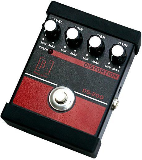 [ASK] All About Guitar Effects Beta Aivin