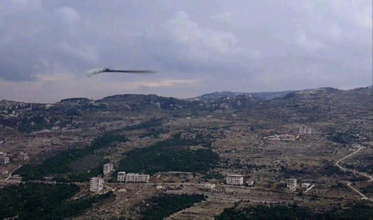 Lagi, Pesawat Rusia Kembali Ditembak Jatuh