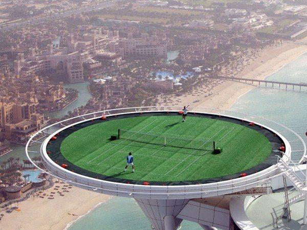 Only In Dubai!