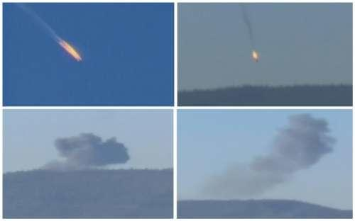 Jatuhnya Sukhoi Rusia Bawa Dunia ke Ambang Perang Nuklir