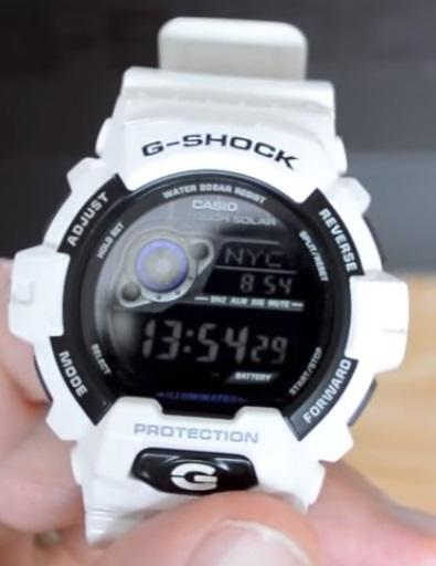Terjual UPDATED Jam Tangan Casio G Shock Amp Baby G