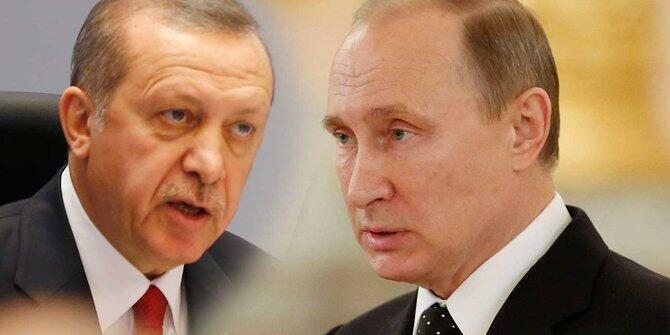 Erdogan: Seandainya tahu itu jet Rusia, kami tak akan tembak jatuh