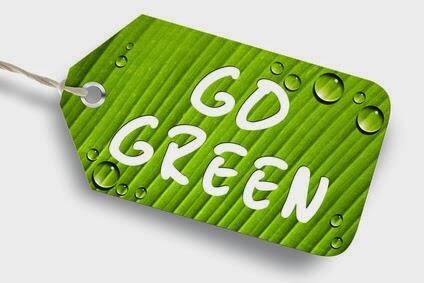 [KOMBAT - GO GREEN] Green LifeStyle dimulai secara SIMPLE