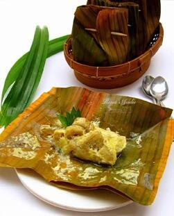 10 Kue Tradisional Indonesia Terlezat