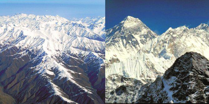 Macam-Macam Negara di Dunia yang Tidak Memiliki Gunung