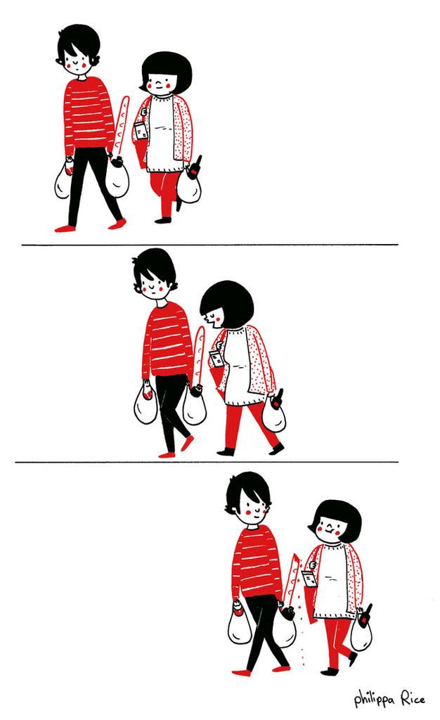 Hal Sederhana yang Berdampak Luar Biasa Terhadap Hubungan dengan Pasangan