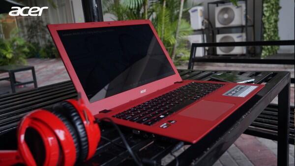 Kaskus The Lounge : Temukan Performa Ajaib Notebook Gaming terbaru Acer & AMD!