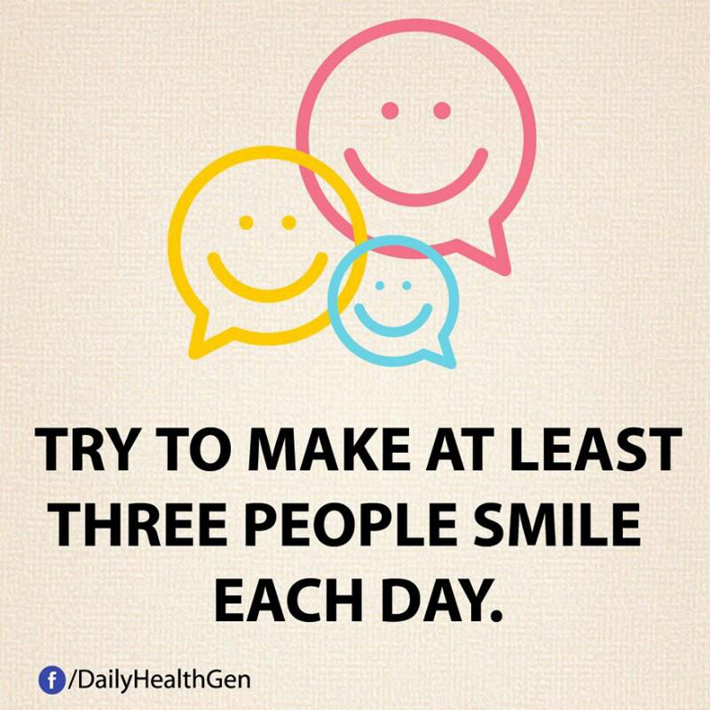 14 Cara Sederhana Hidup Sehat dan Bahagia