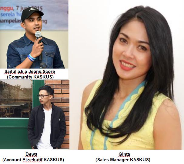 [Undangan KASKUS] Digital Festival Telkomsel 2015 di Surabaya 10 - 13 Desember 2015